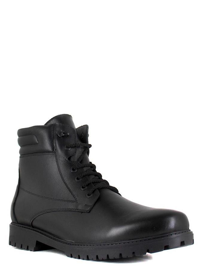 Sairus ботинки 29-75442-3 чёрный