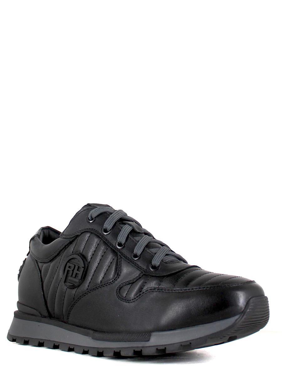 Nine Lines ботинки 7781-1 черный