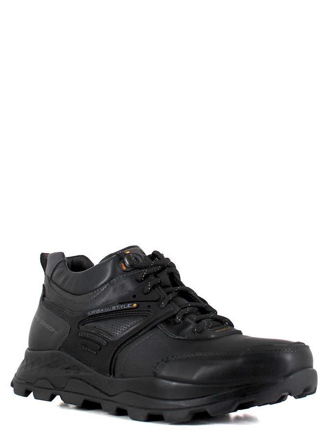 Nine Lines ботинки 8552-1 чёрный