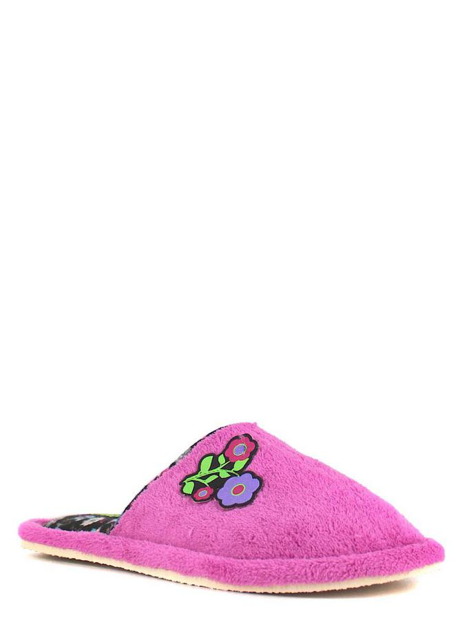Forio тапочки 135-8214 розовый