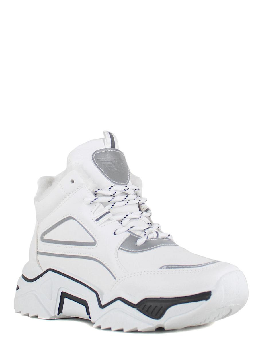 Patrol ботинки высокие 234-882im-21w-01-10 белый