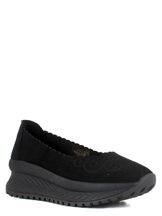Grunberg туфли 107586/08-01 чёрный