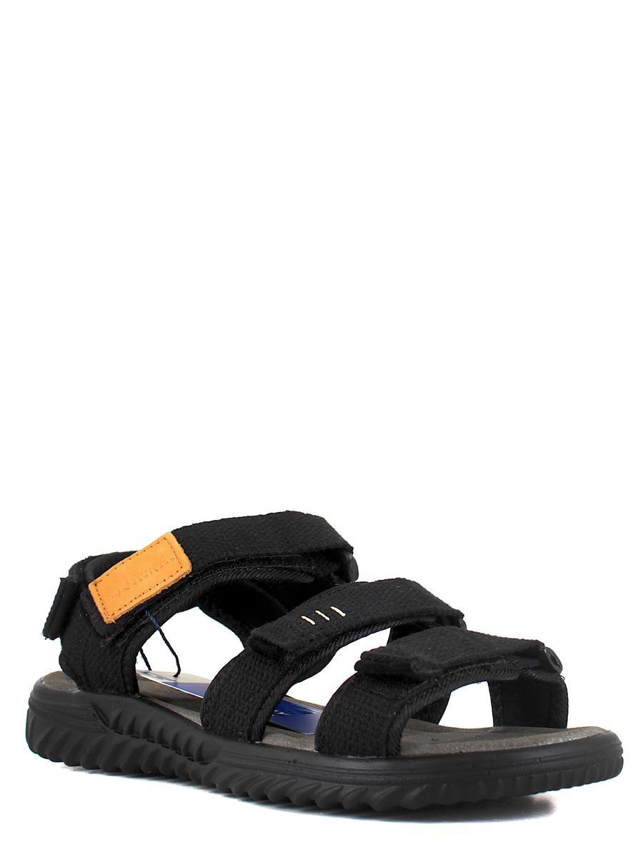 Crosby сандалии 407568/01-03 чёрный