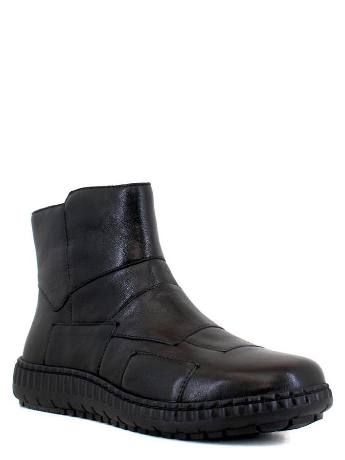 Baden ботинки c173-011 чёрный