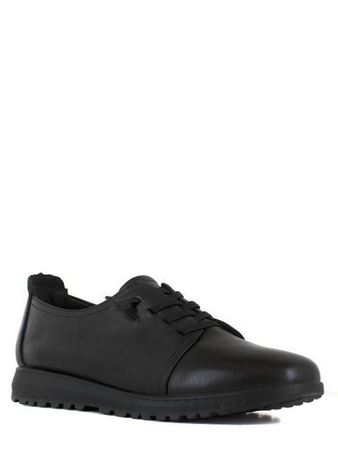 Baden туфли cv154-010 чёрный
