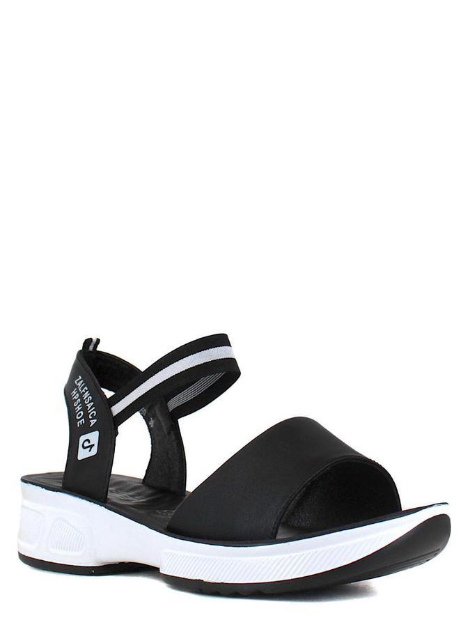 Baden сандалии rz014-050 чёрный
