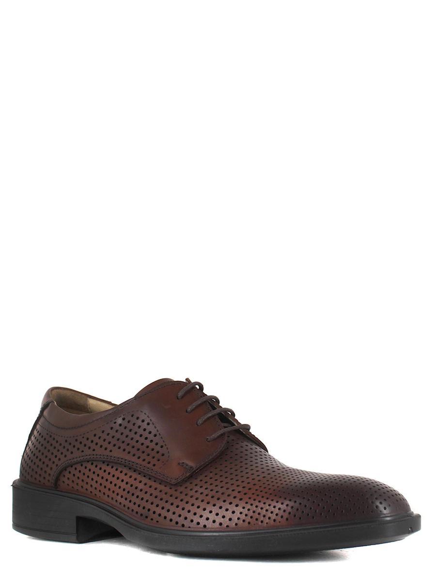 Bonty туфли 22502 коричневый