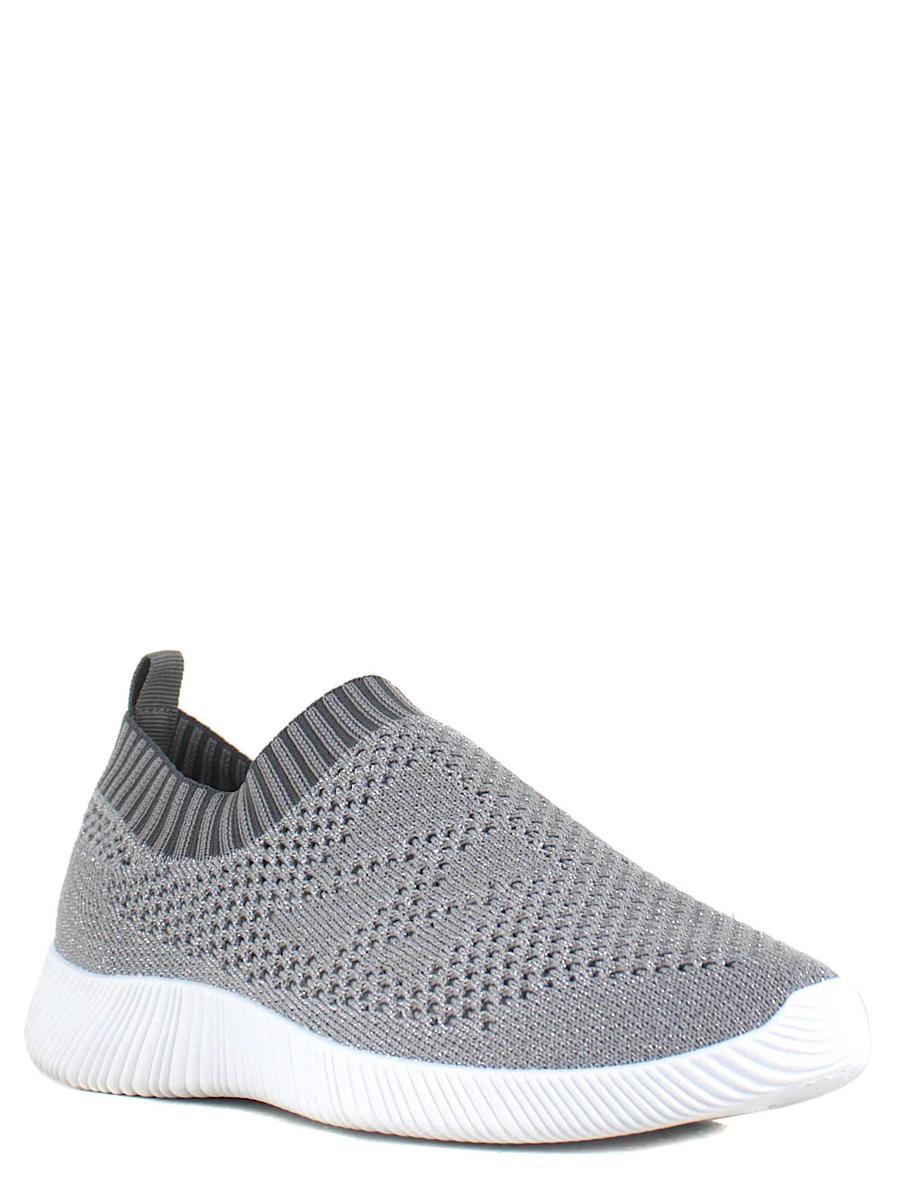 Baden кроссовки bs020-020 серый