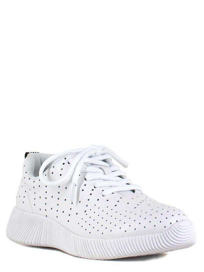 Baden кроссовки fh030-010 белый