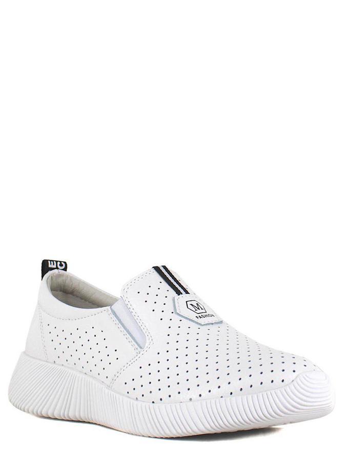 Baden кроссовки fh030-070 белый