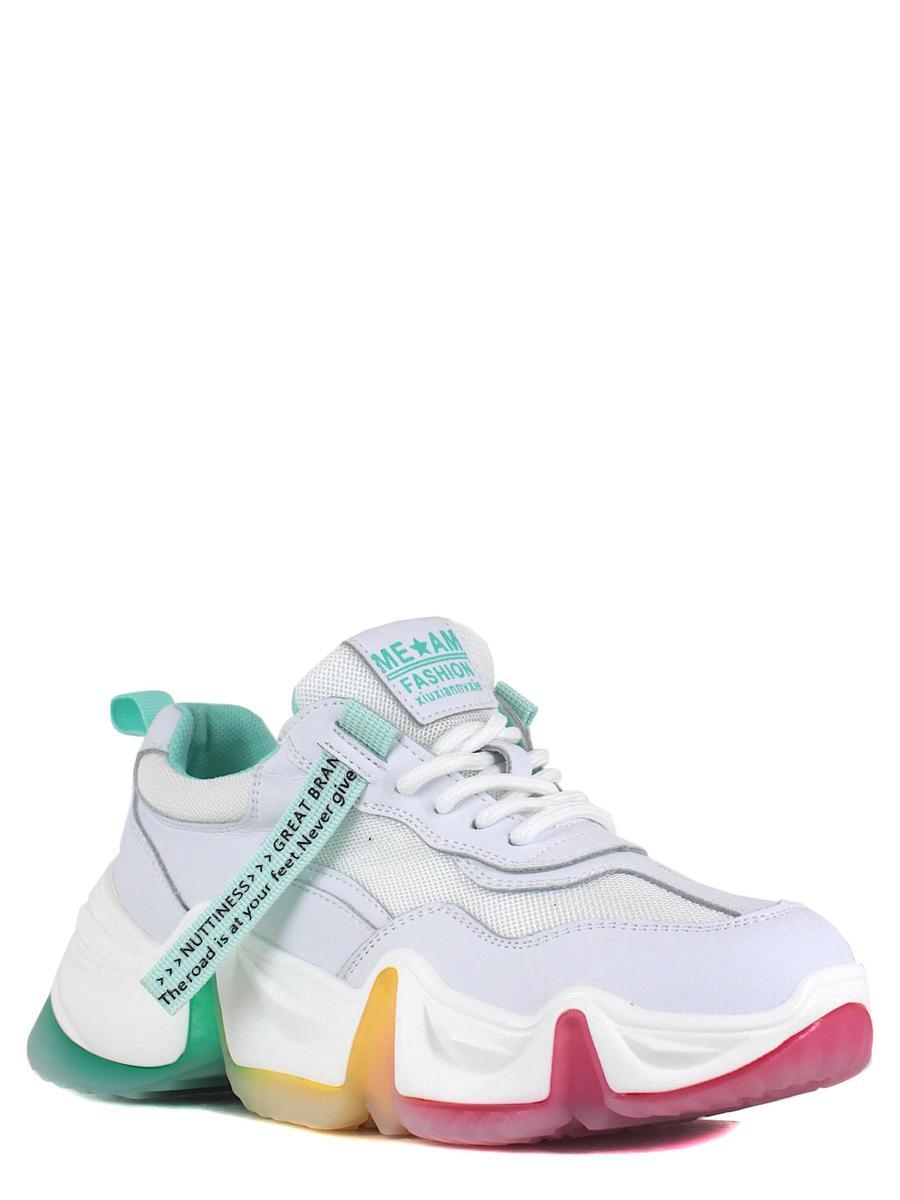 EL Tempo кроссовки fl62_y027 белый