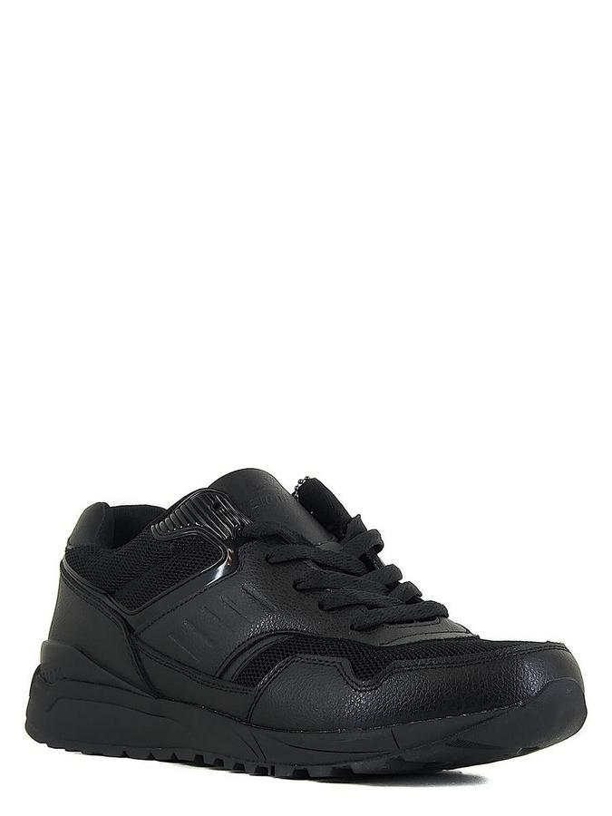 SIGMA кроссовки l20135g чёрный