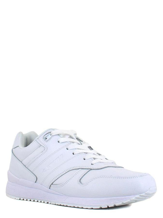 SIGMA кроссовки l761e белый