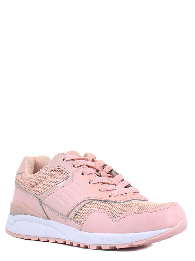SIGMA кроссовки l20135p-2m розовый