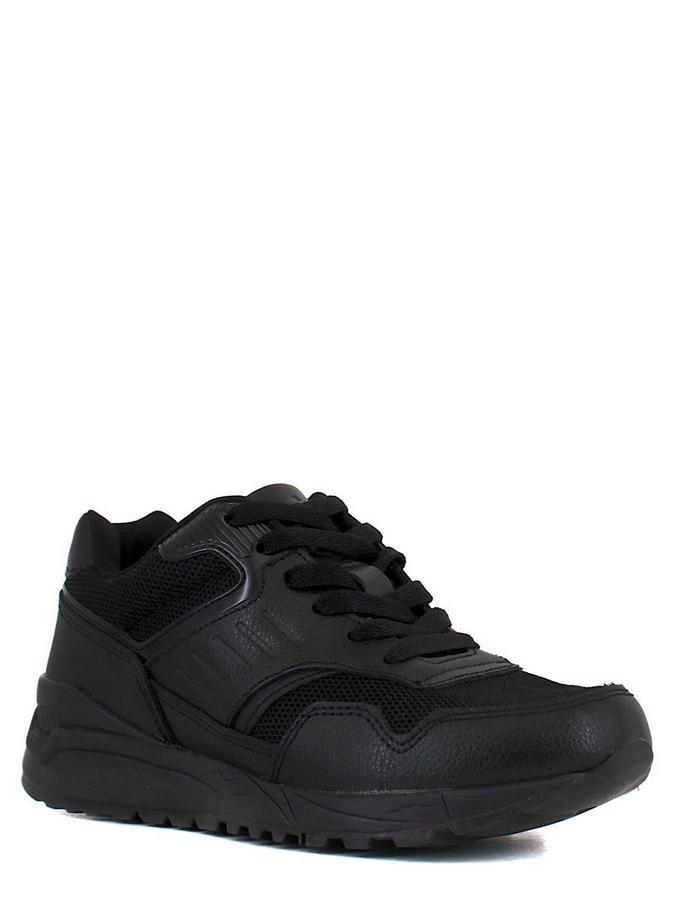SIGMA кроссовки l20135g-2m чёрный