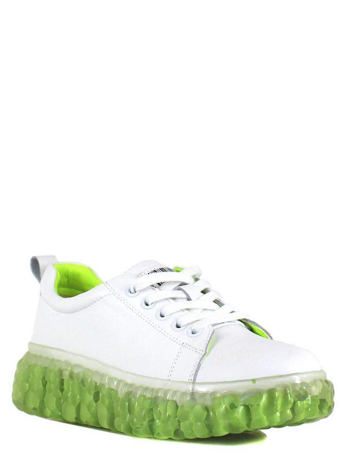 EL Tempo кроссовки fl70_d0007-3 белый/зелены