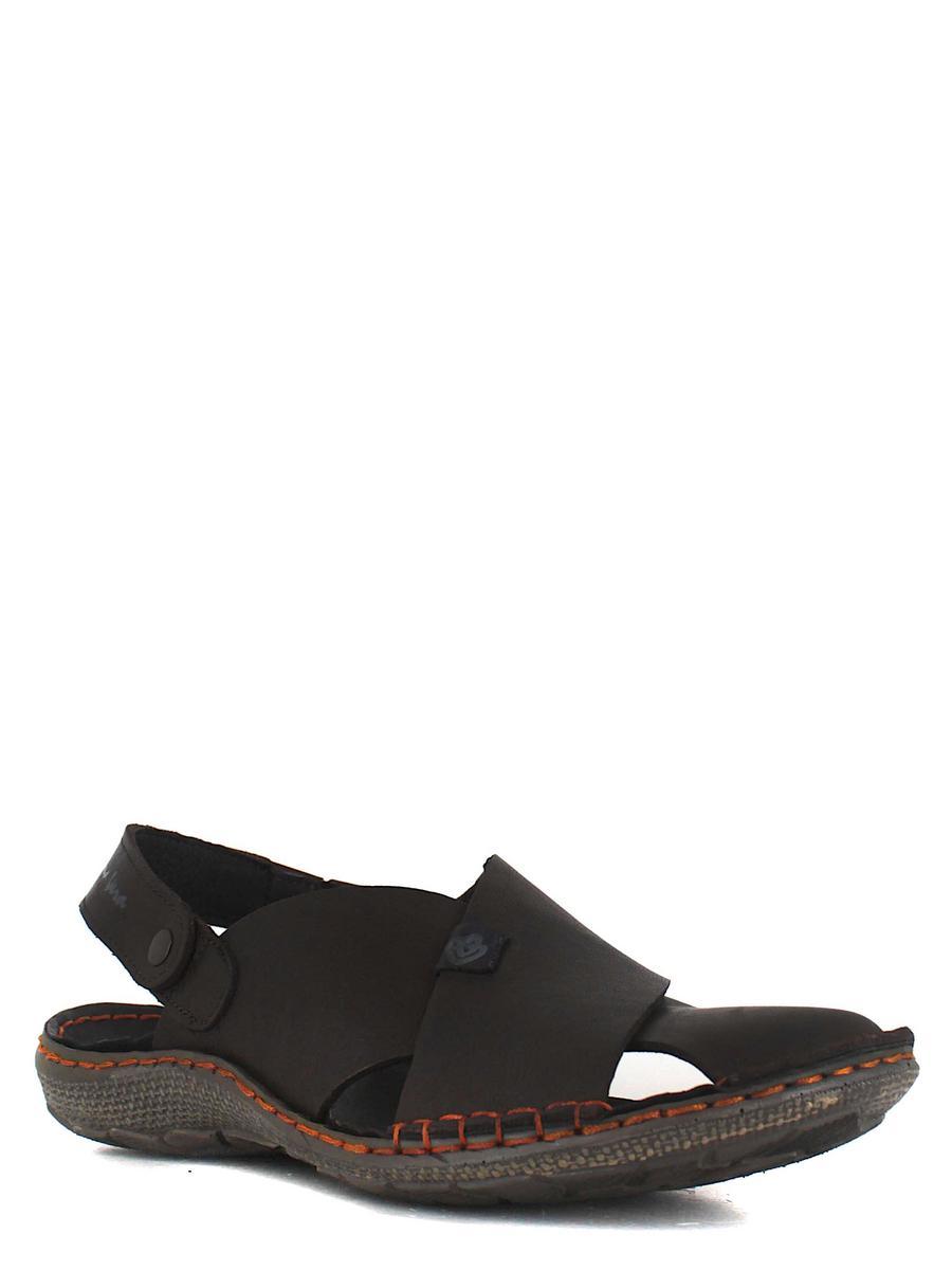 Gomma Vera сандалии 71173-3 коричневый