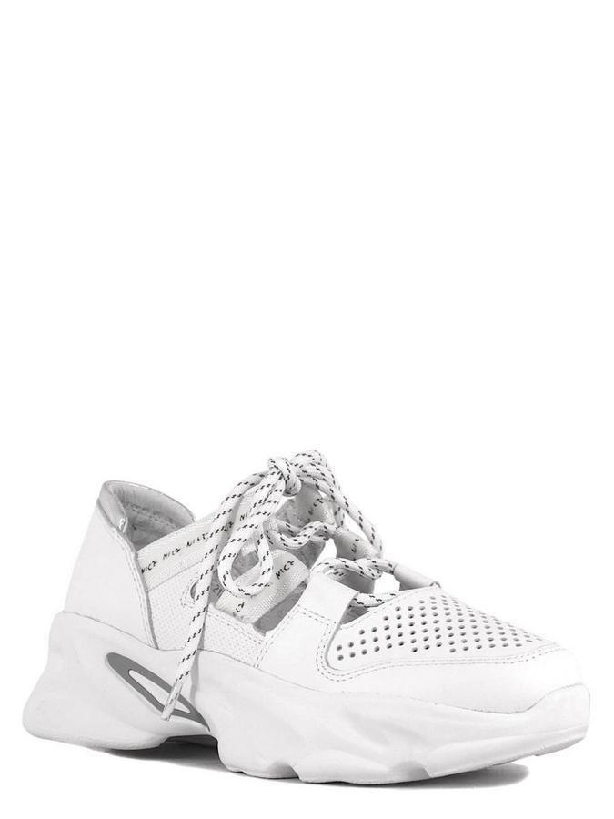 LA LINDA кроссовки 09131-27 белый