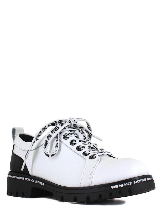Baden туфли kf124-030 белый