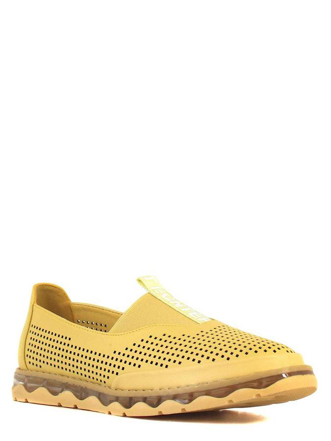 Baden слипоны kf132-021 жёлтый