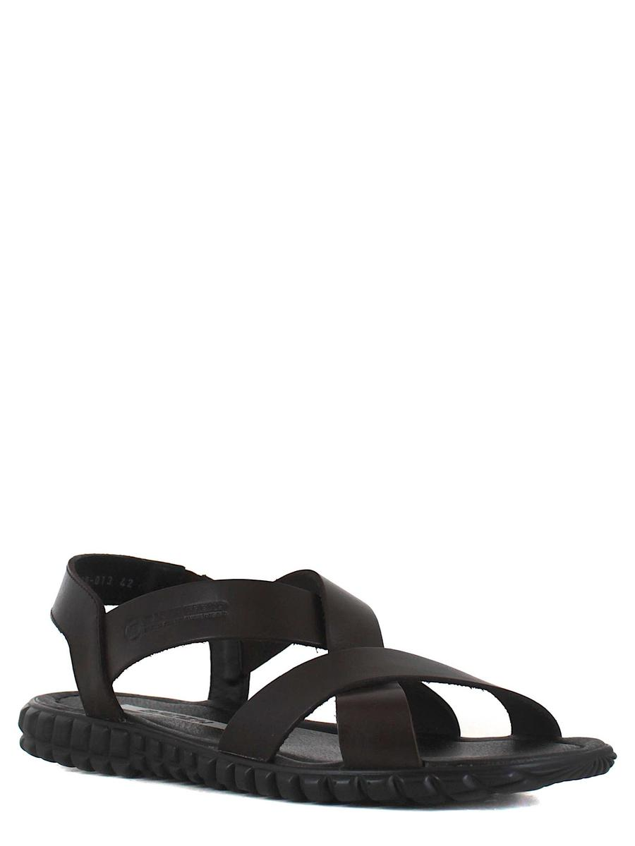 Baden сандалии wc030-013 коричневый