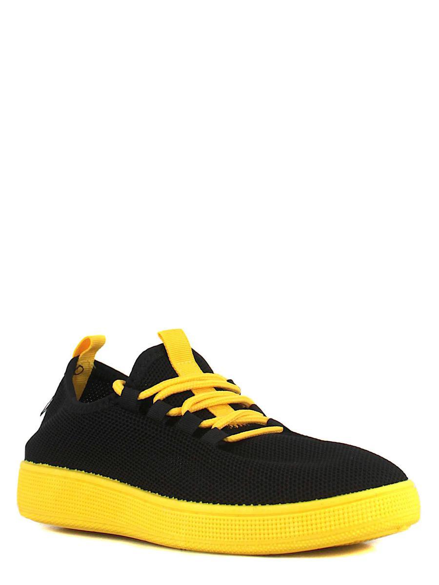 Crosby слипоны 417231/01-03 черн/желтый