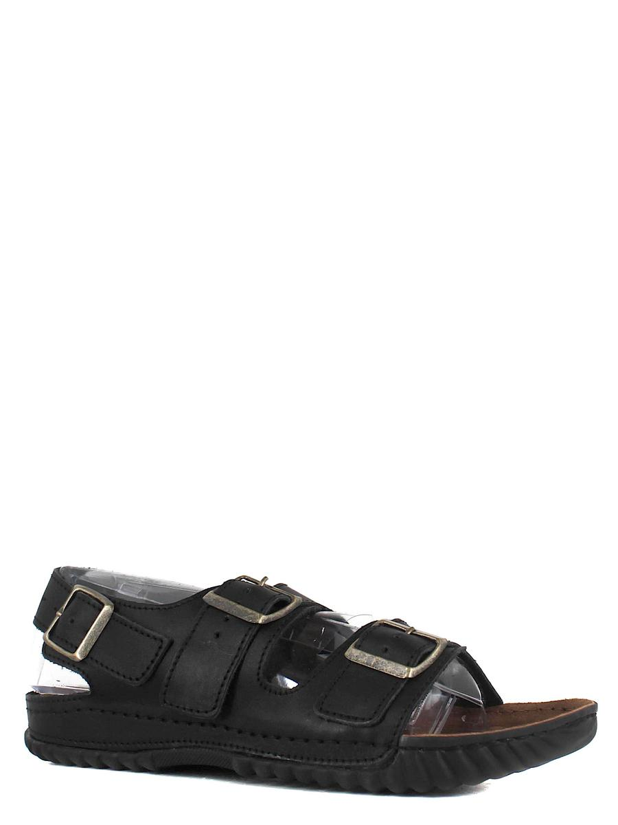 Inblu сандалии fm-1c черный