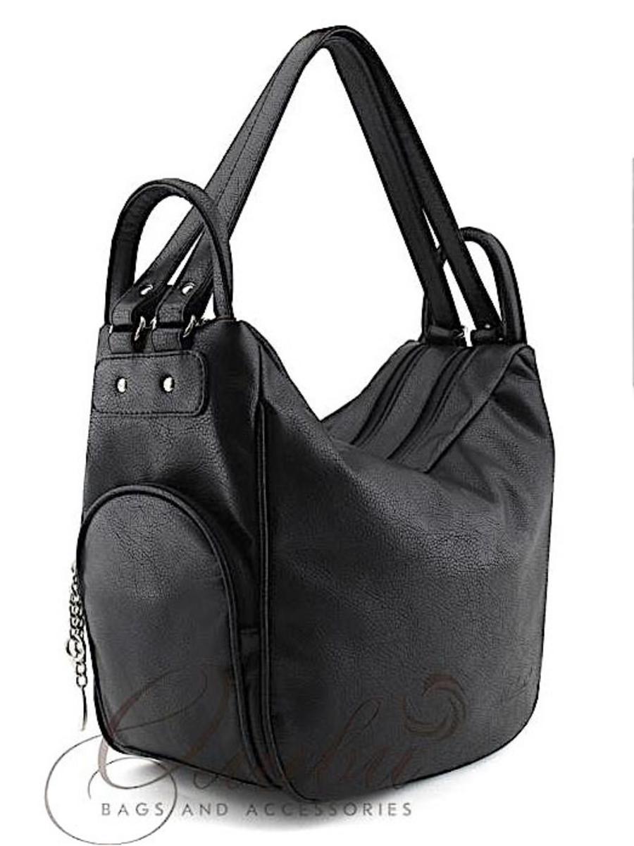 ОЛИВИ сумки 577 черный