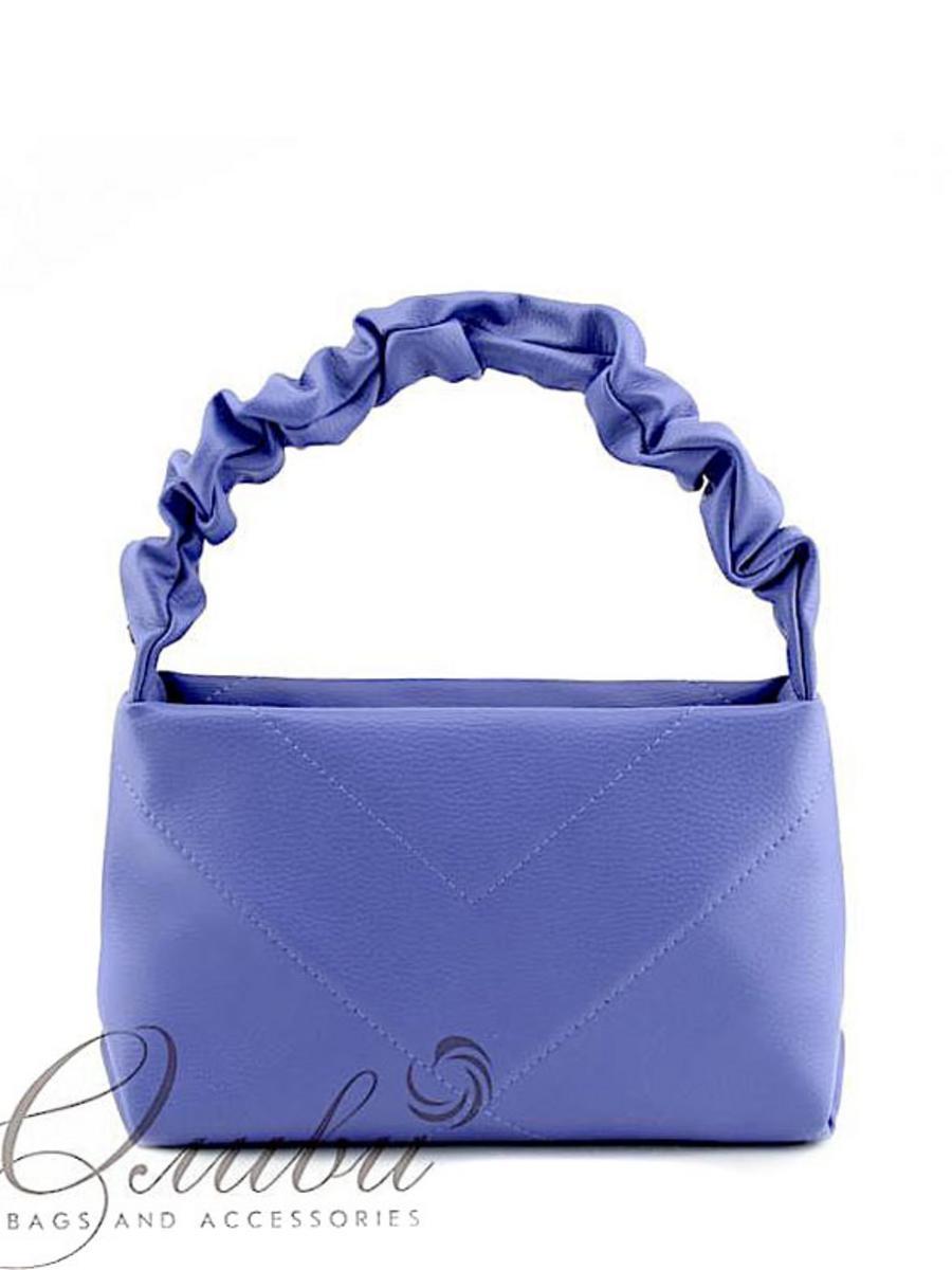 ОЛИВИ сумки 894 светло-синий