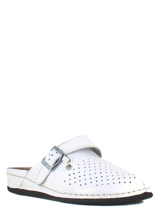 Inblu сабо dh-3u белый