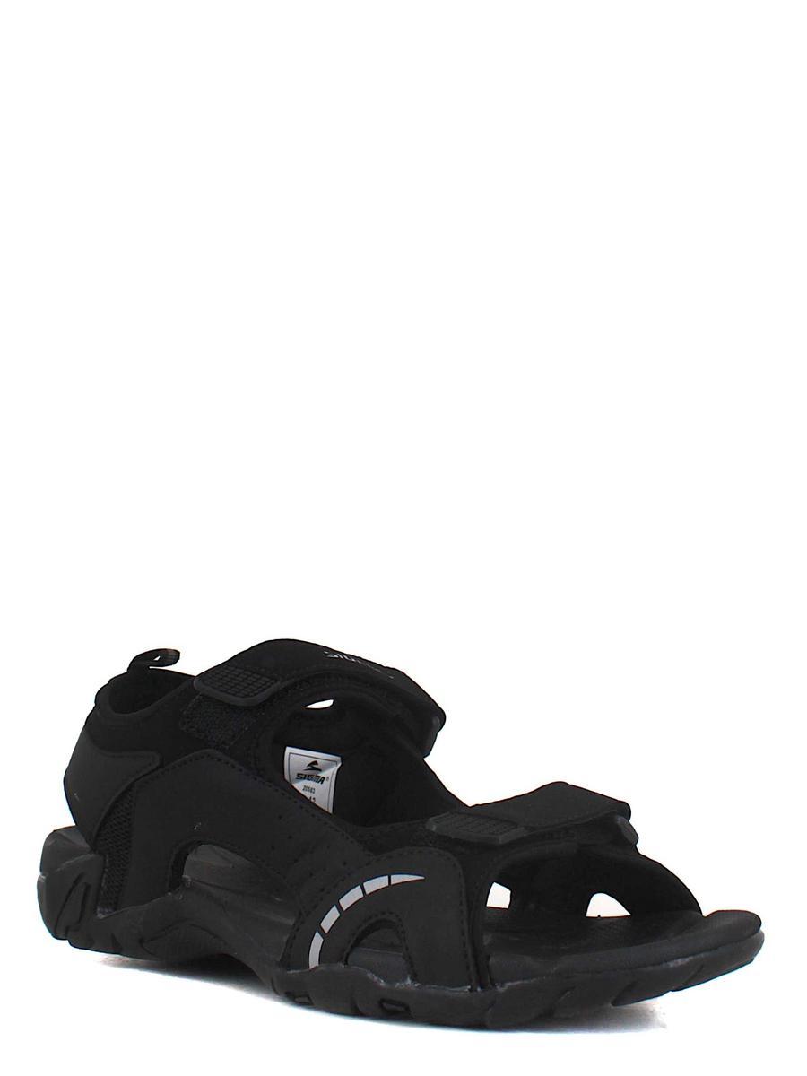 SIGMA сандалии 20563o черный