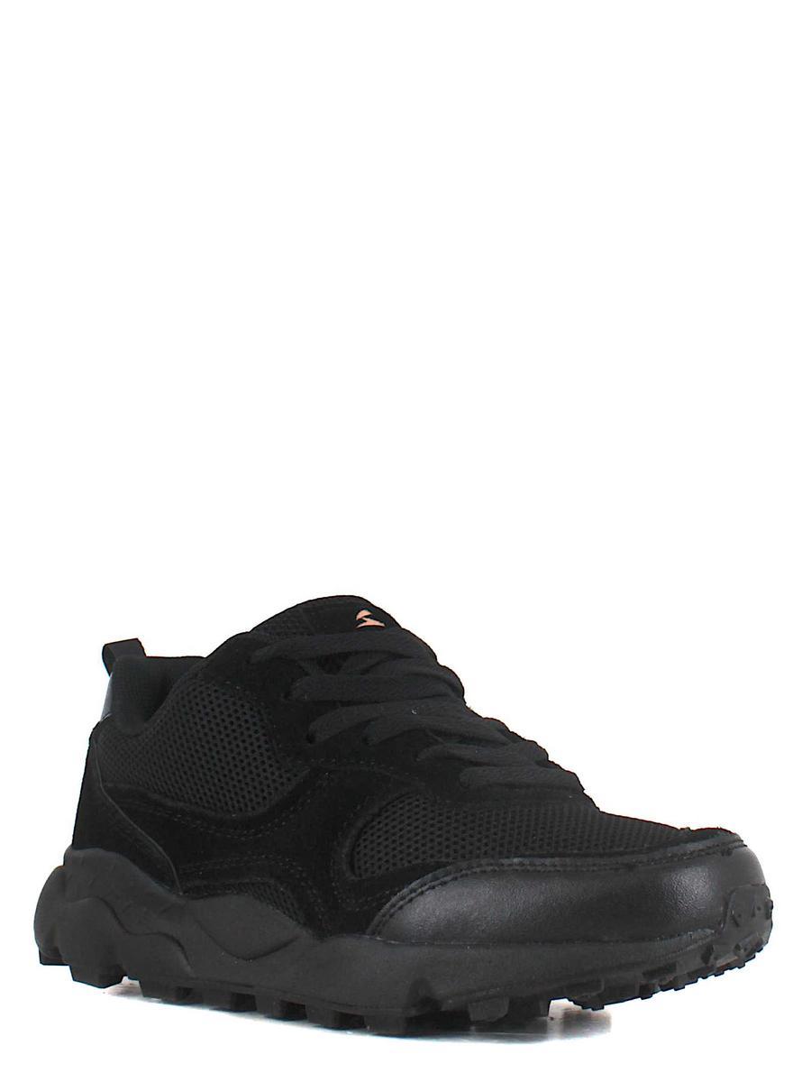 SIGMA кроссовки pl21380g-2m чёрный