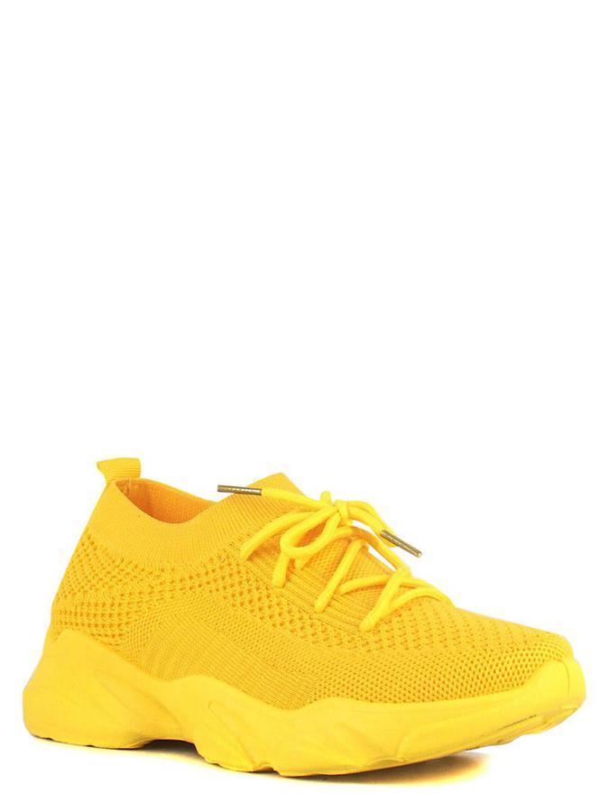 Wilmar кроссовки w211-zc-01-y желтый