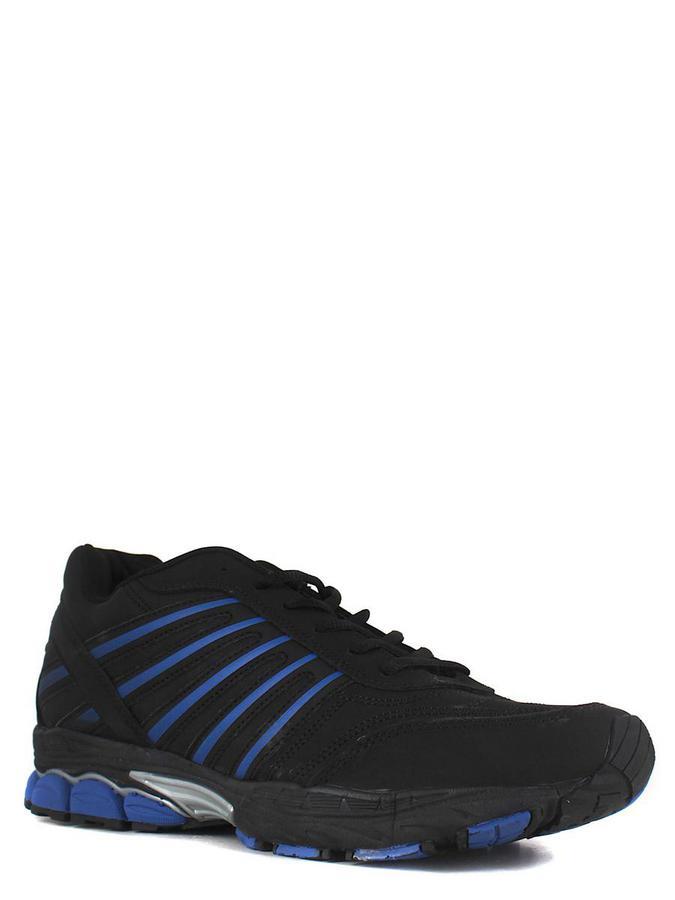 SIGMA кроссовки n32603w-4 черный/синий