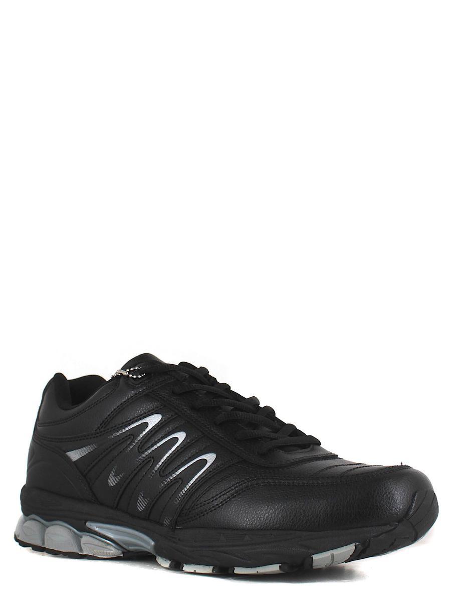 SIGMA кроссовки l17981c-4 черный