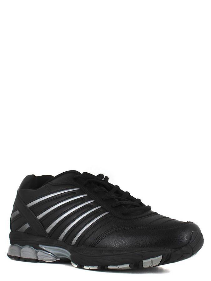 SIGMA кроссовки l32603c-4 черный