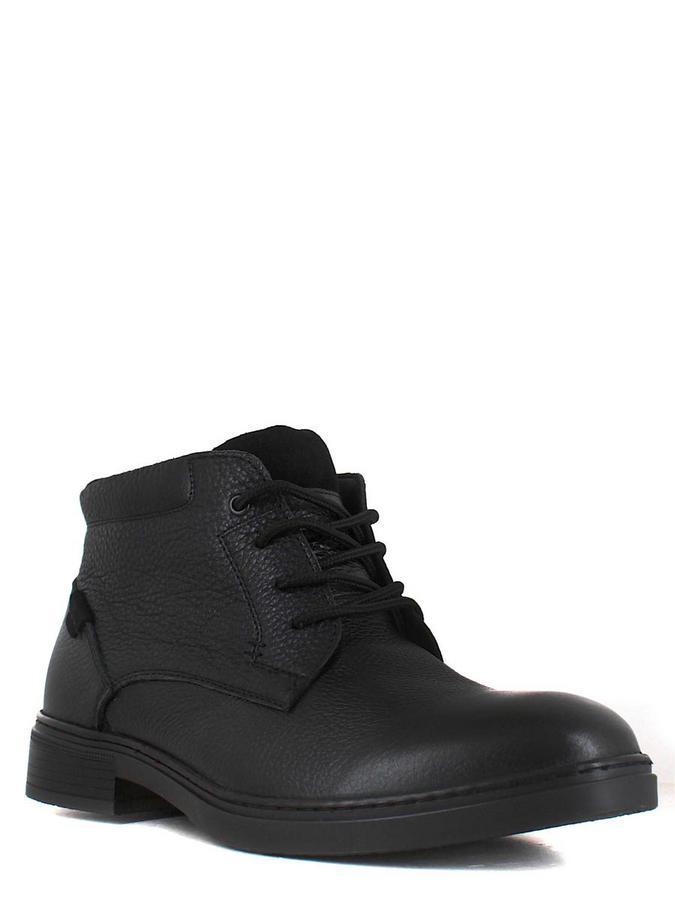 Enrico ботинки 197-276 цвет 121/1 черный