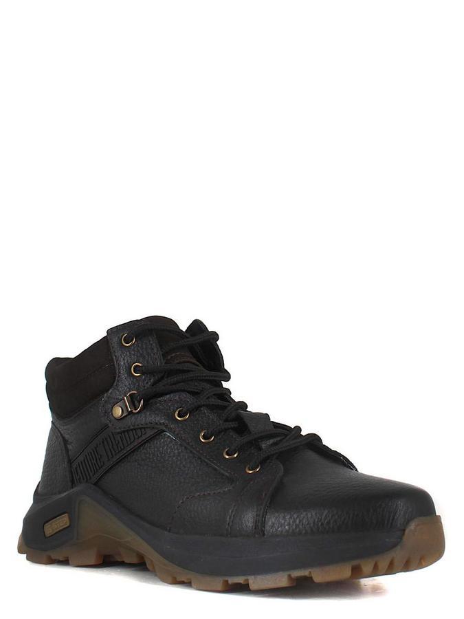 Enrico ботинки 2243-377 цвет 129 байка ч