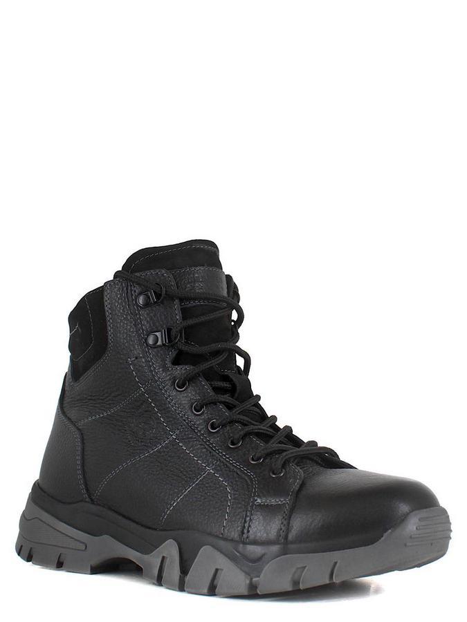 Enrico ботинки 2431-368 цвет 883 черн/се