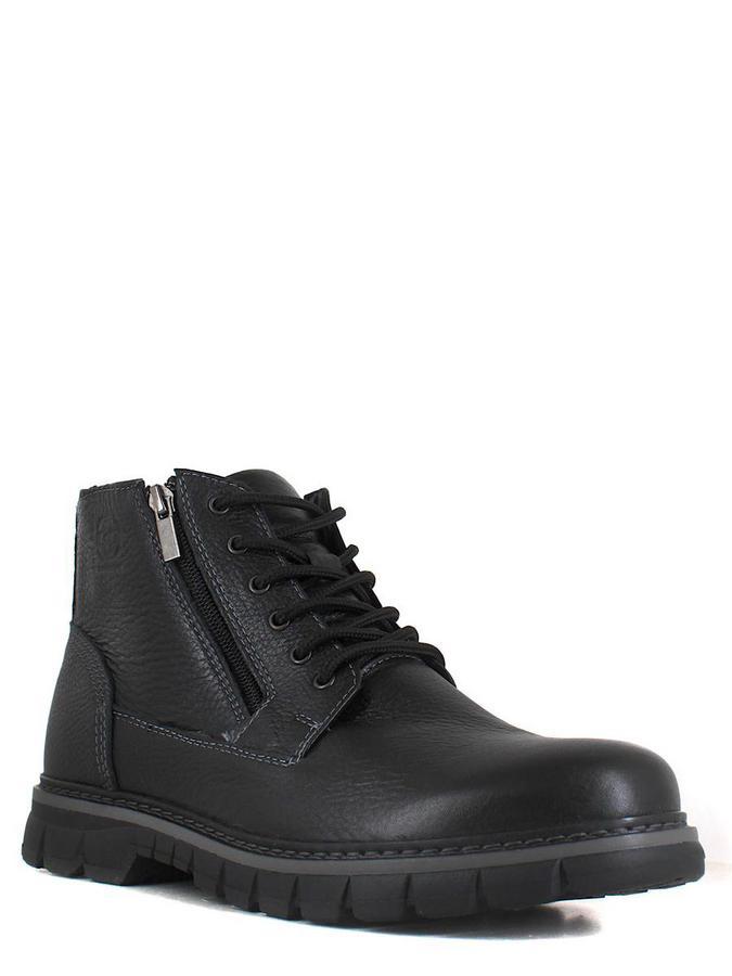 Enrico ботинки 2531-221 цвет 883 шерсть
