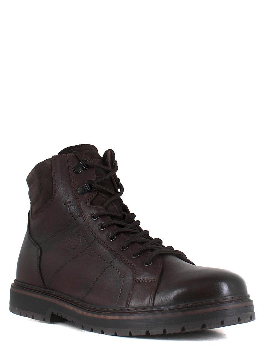 Enrico ботинки 2562-368 цвет 157 шерсть