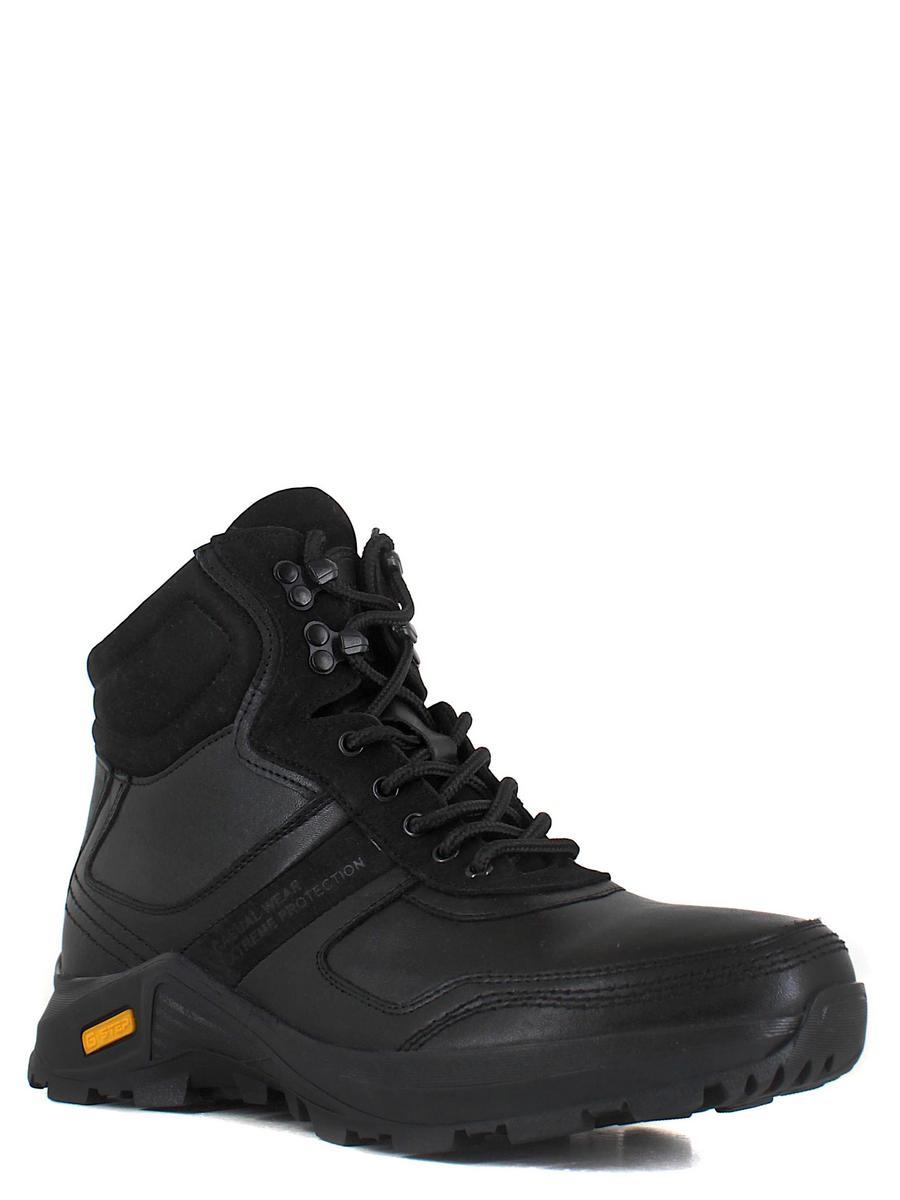 Enrico ботинки 2240-340 цвет 195 черный