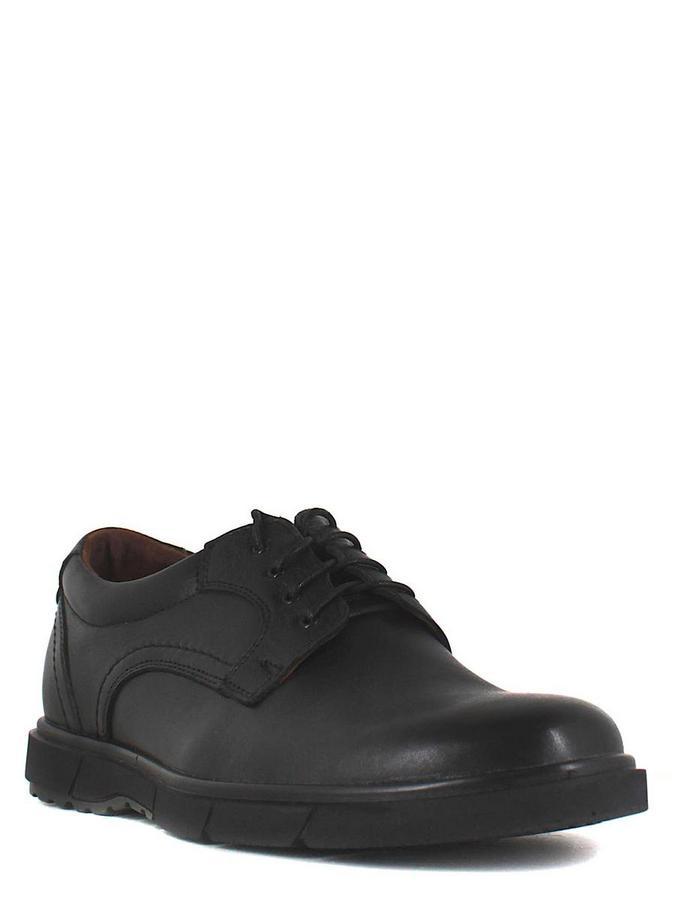 Valser туфли 601-880 чёрный