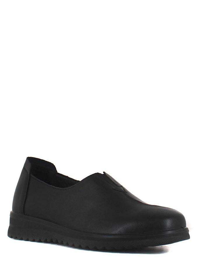 Baden полуботинки cv156-035 чёрный