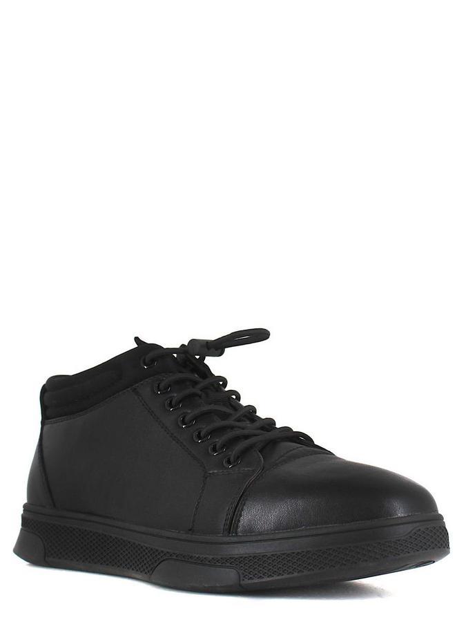 Baden ботинки lz089-010 черный