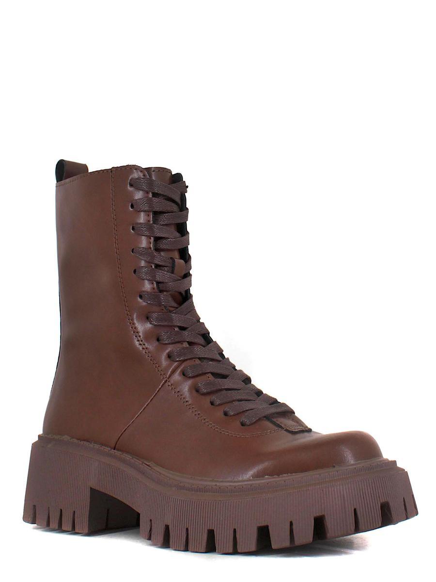 MakFine ботинки 63MK-85-03A2DD коричневый