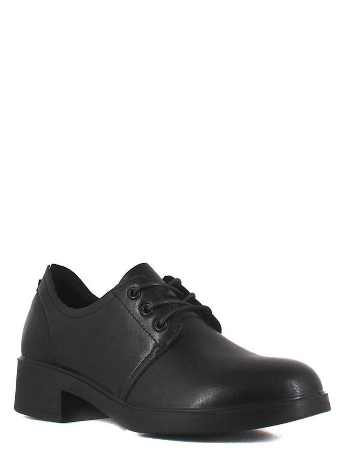 Baden туфли cv157-012  чёрный