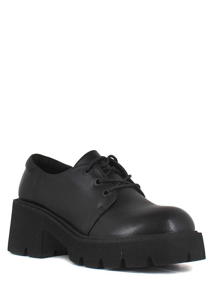 Baden туфли je013-010 черные