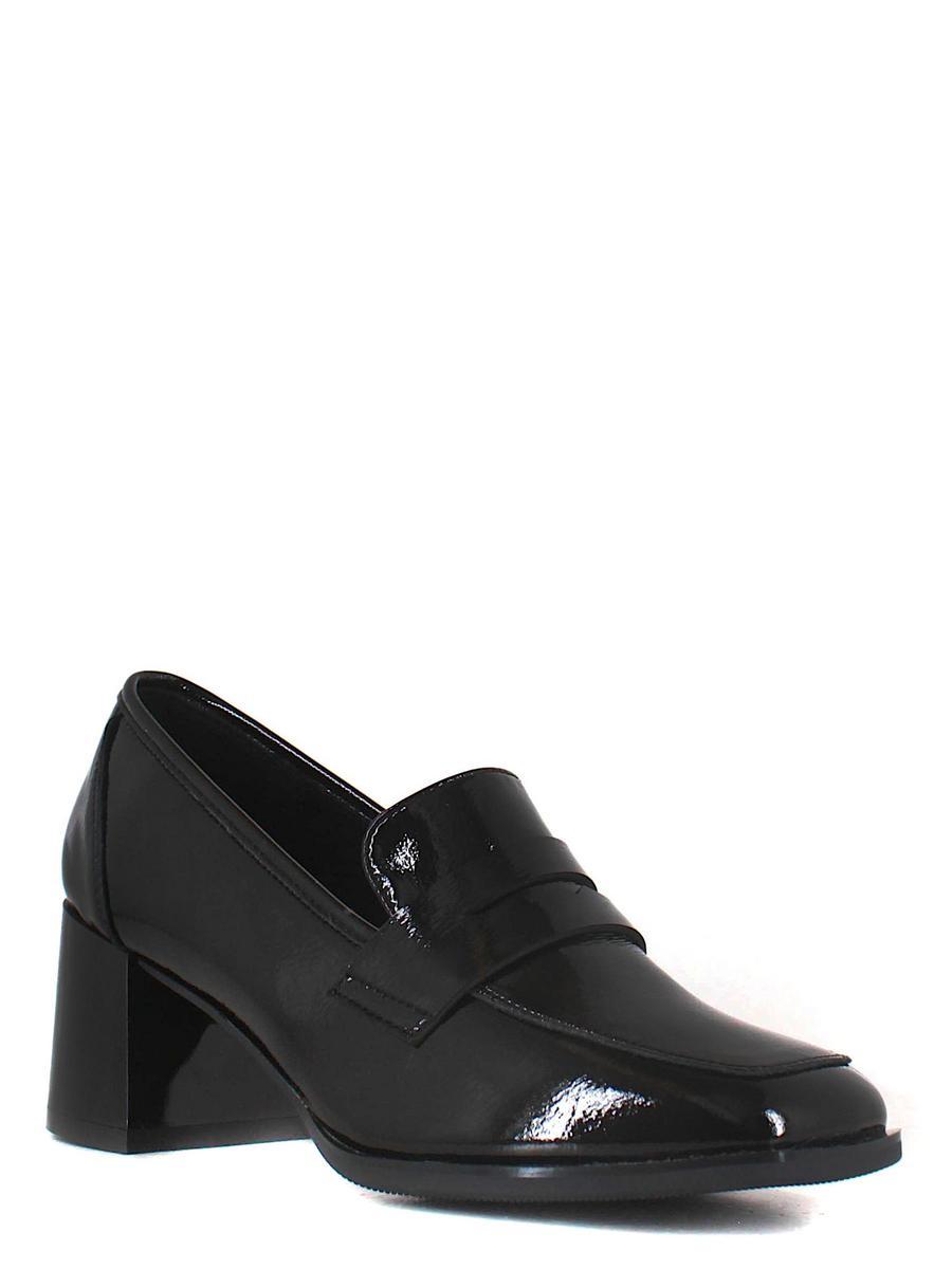 Baden туфли kf180-011 чёрный