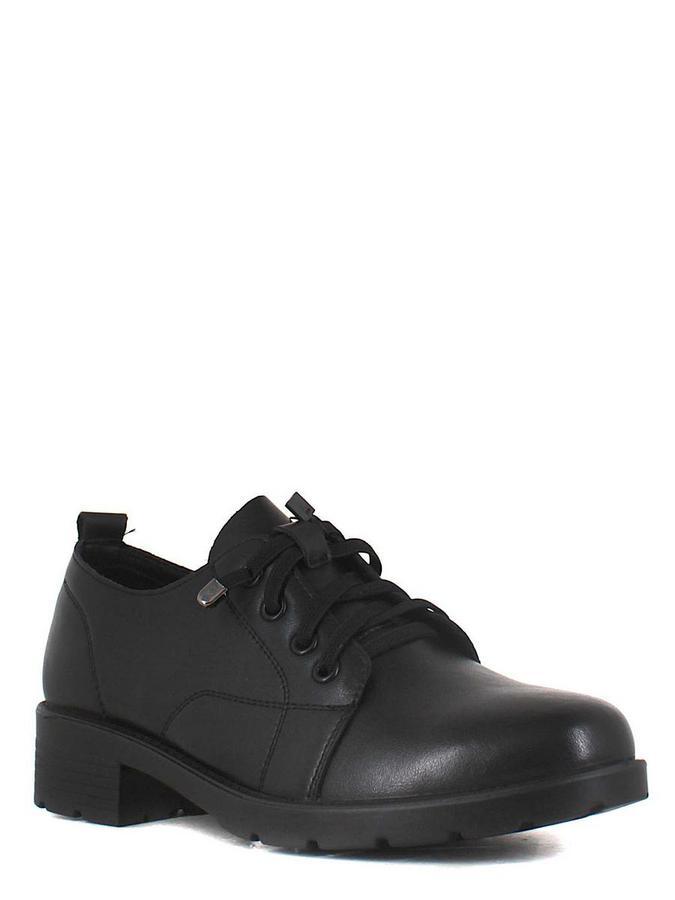 Baden туфли cv013-081 чёрный